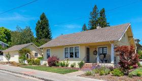 501 Liberty Street, Petaluma, CA 94952