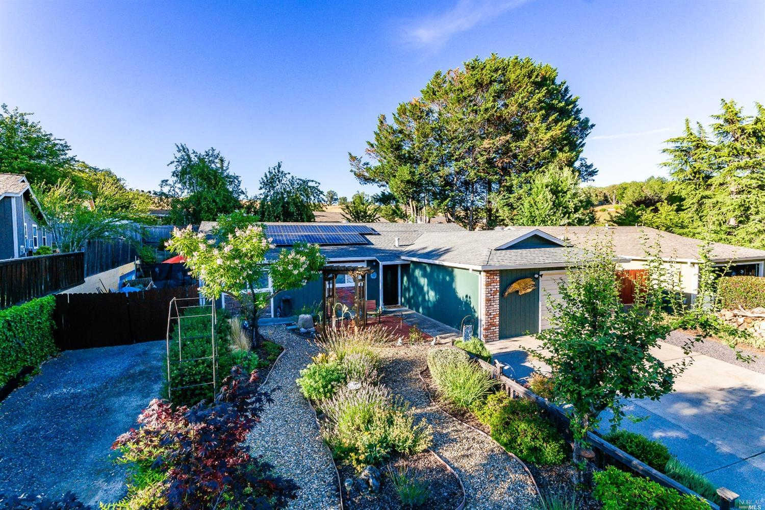 Another Property Sold - 134 Mill Creek Drive, Willits, CA 95490