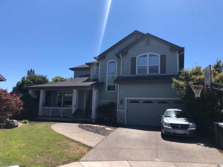 Another Property Sold - 980 Langhart Court, Healdsburg, CA 95448