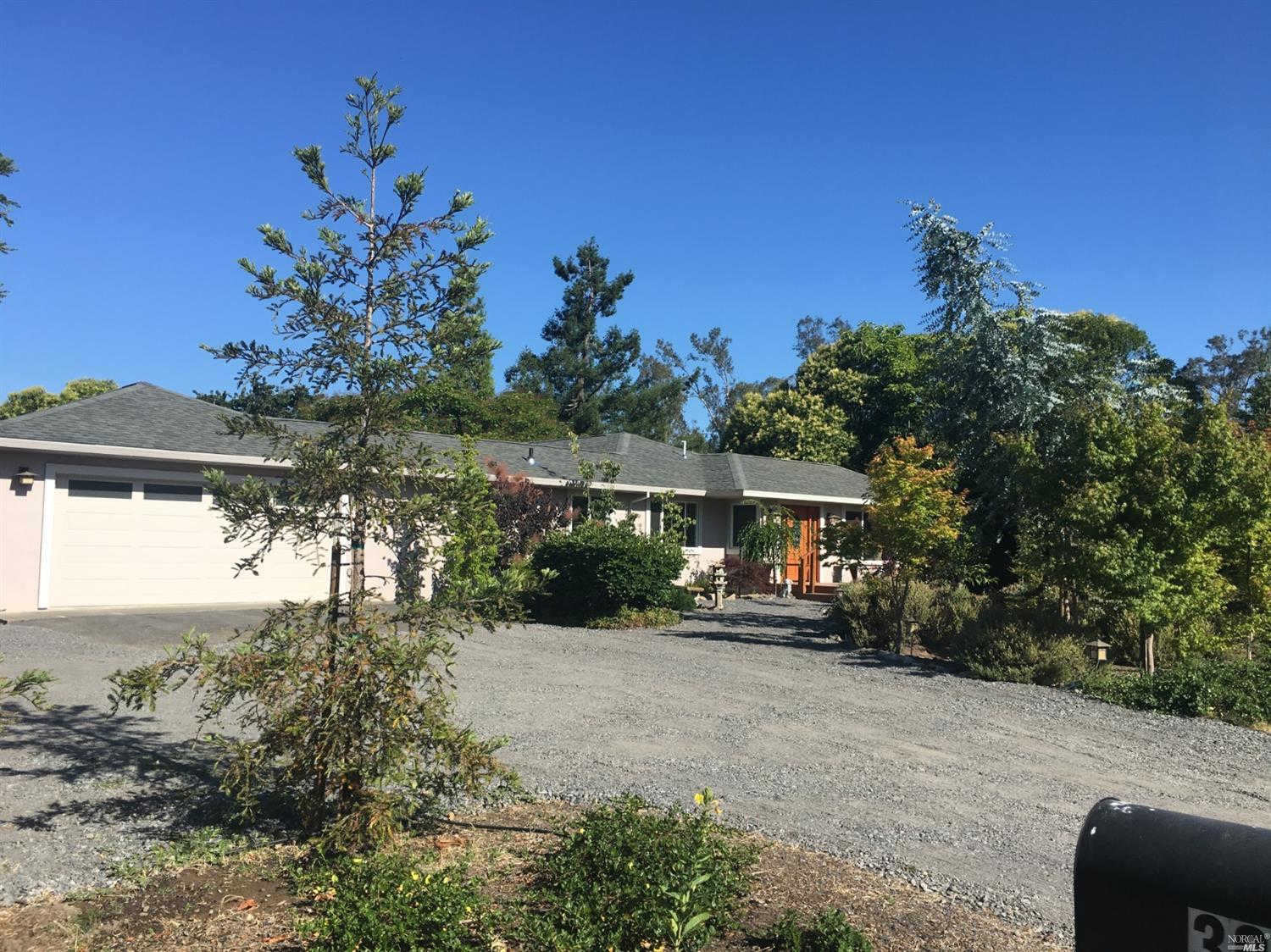 Another Property Sold - 3075 Marc Way, Santa Rosa, CA 95403