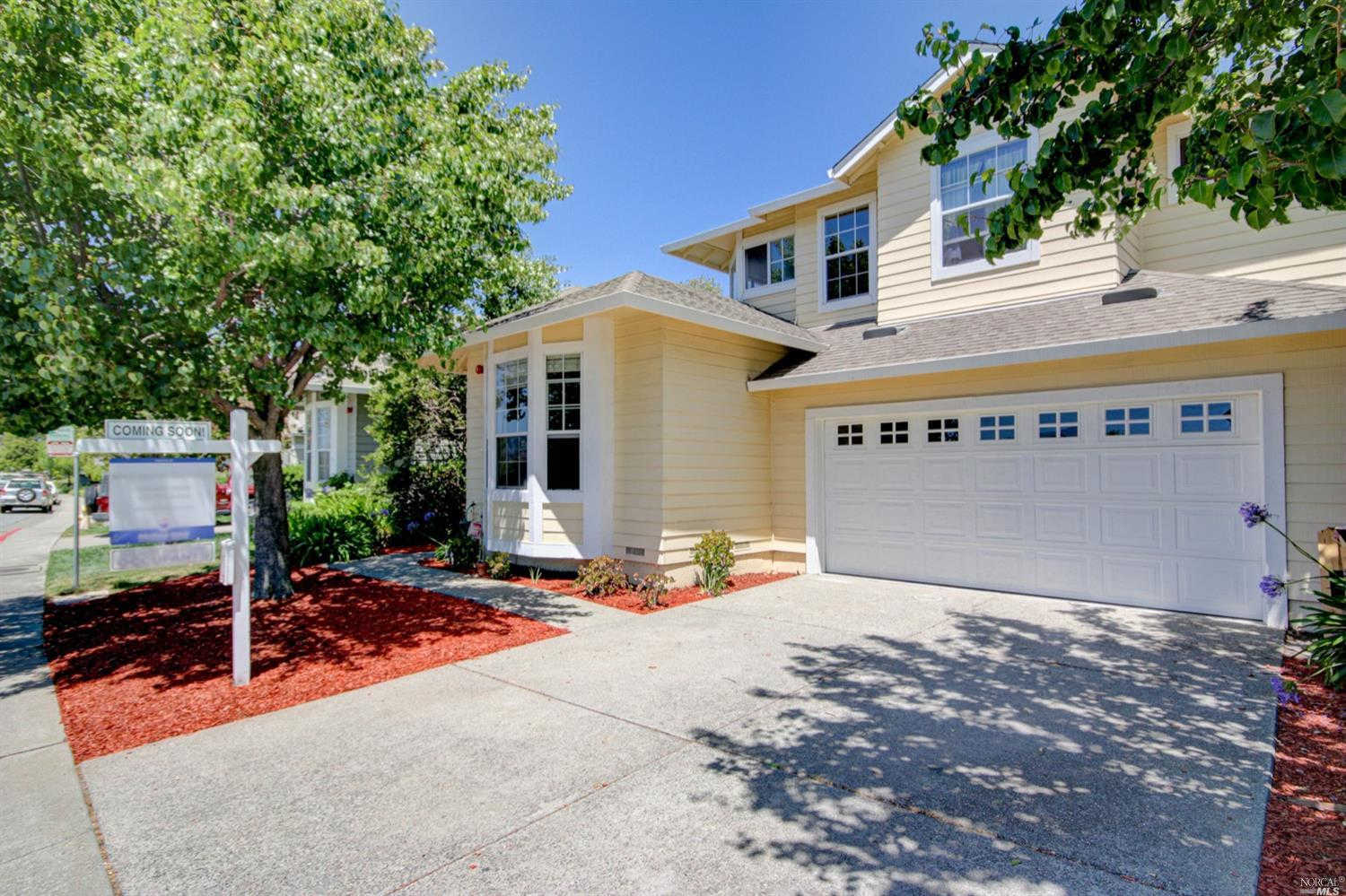 17 Baypoint Village Drive, San Rafael, CA 94901 is now new to the market!