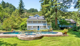 17895 Sweetwater Springs Road, Guerneville, CA 95446