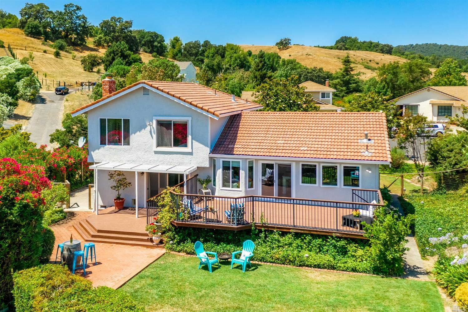 Another Property Sold - 12 Maidu Court, Napa, CA 94558