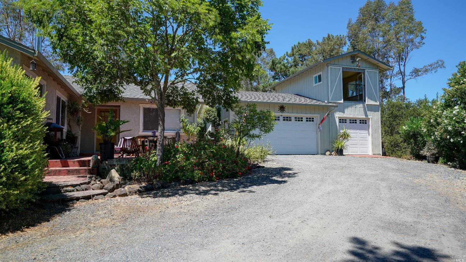 Another Property Sold - 601 Maybee Lane, Healdsburg, CA 95448