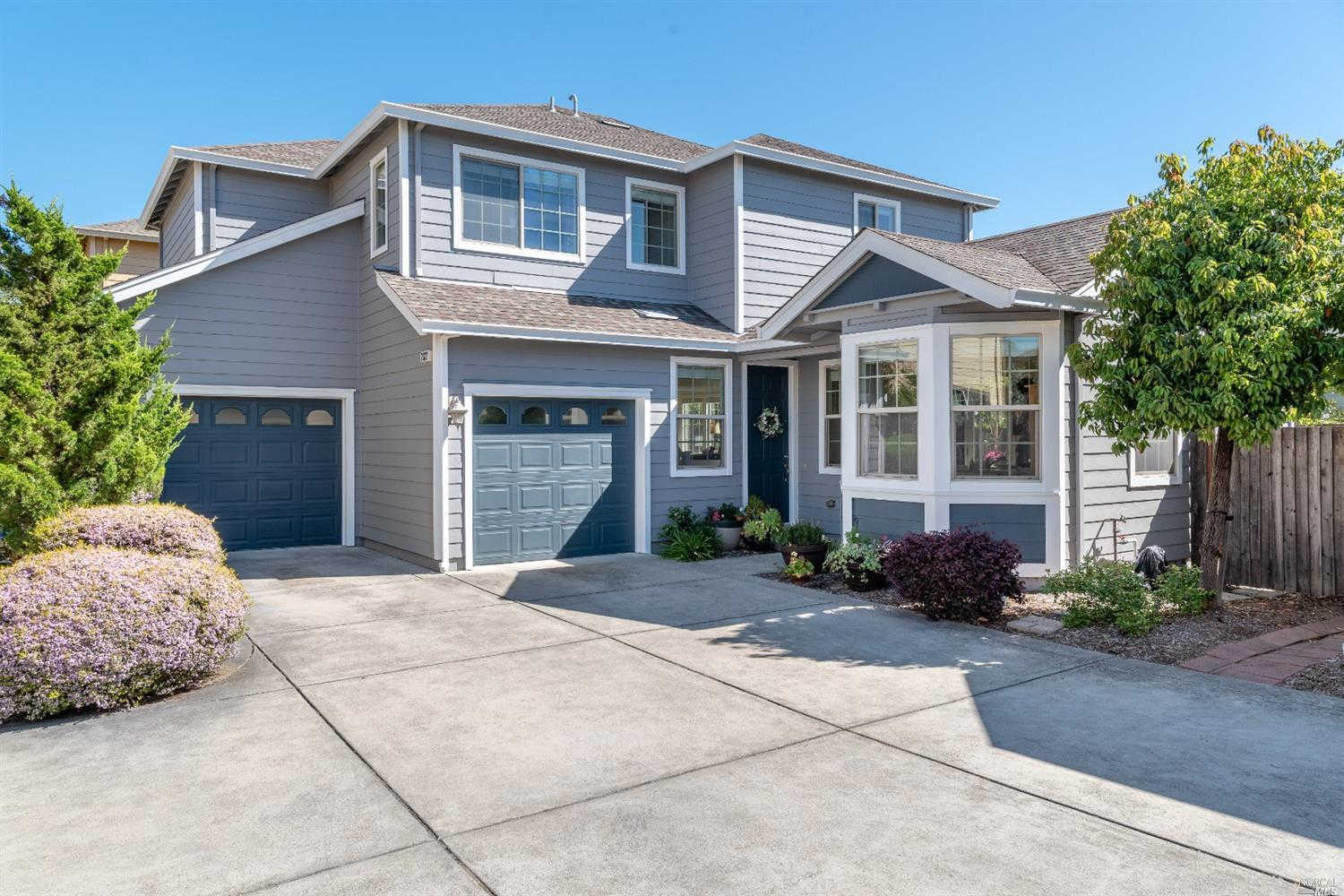 Another Property Sold - 2322 Andre Lane, Santa Rosa, CA 95403