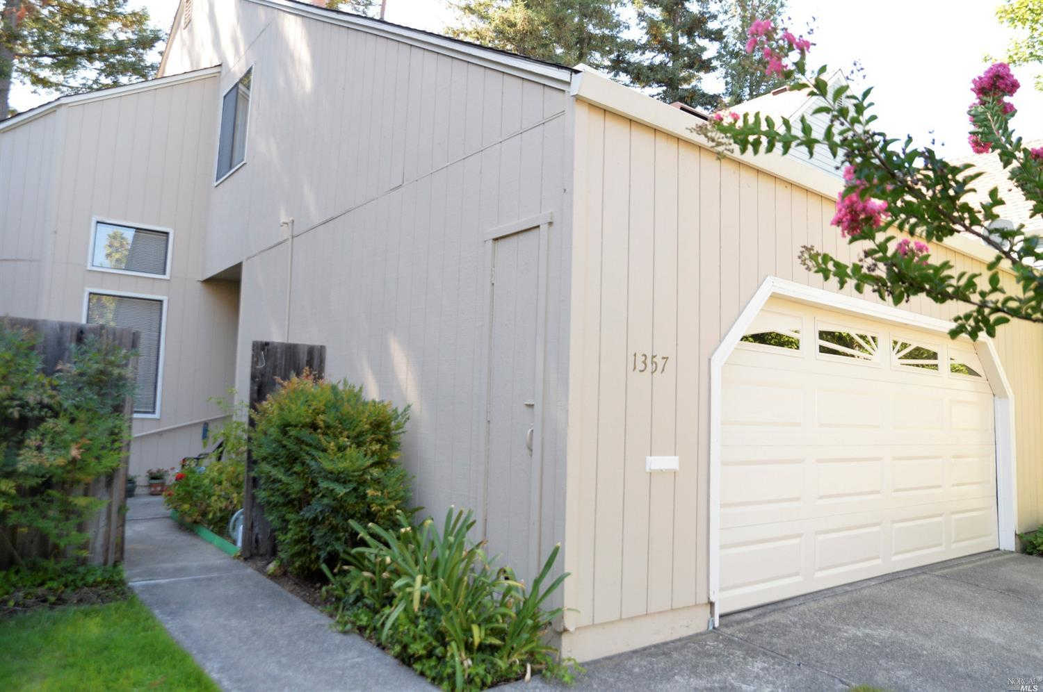 Another Property Sold - 1357 Meadow Court, Healdsburg, CA 95448