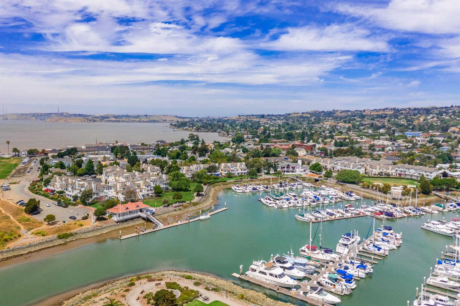 284 East 2nd Street, Benicia, CA 94510 is now new to the market!