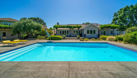 1712 Garnett Creek Court, Calistoga, CA 94515