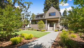 1634 5th Avenue, San Rafael, CA 94901