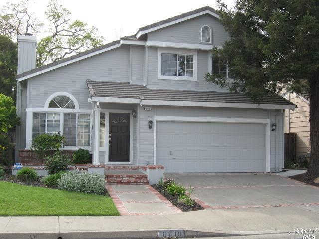 Another Property Sold - 8419 Planetree Drive, Windsor, CA 95492