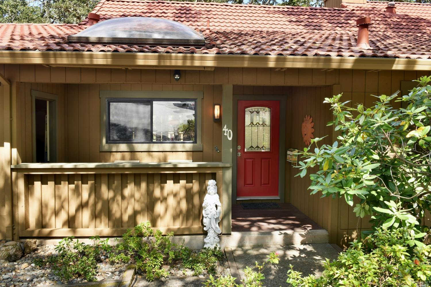 Another Property Sold - 40 Oak Forest Place, Santa Rosa, CA 95409