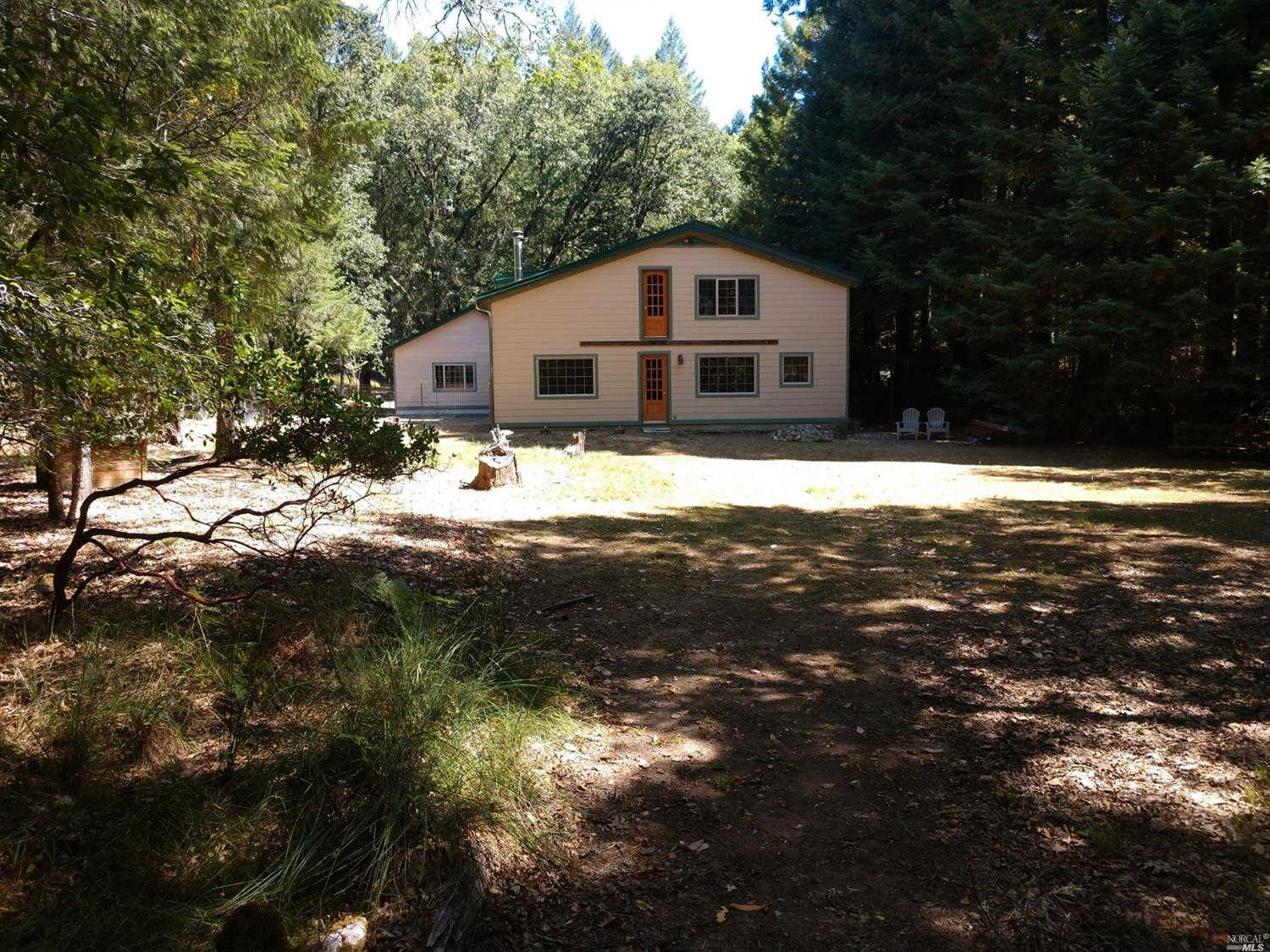 Another Property Sold - 31981 Timberline Road Northwest, Willits, CA 95490