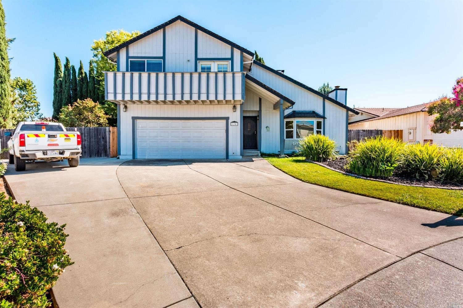Another Property Sold - 130 Melrose Court, Vacaville, CA 95687
