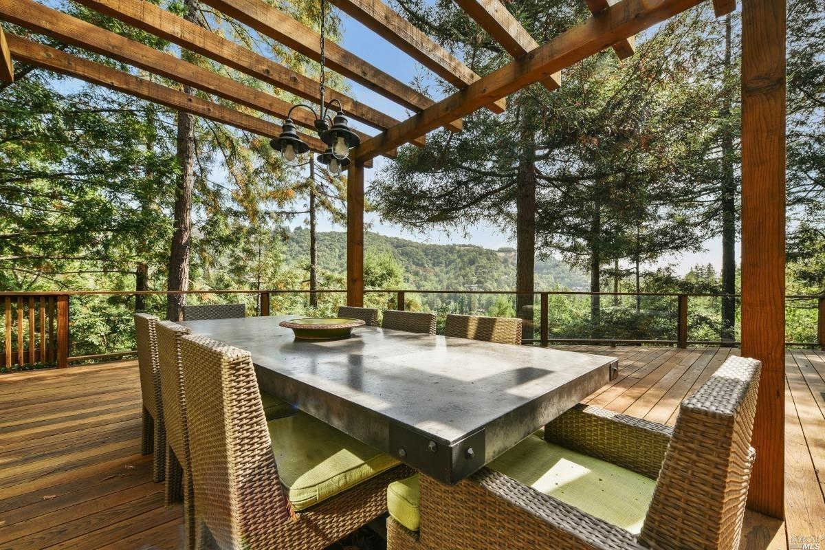 280 Ralston Avenue, Mill Valley, CA 94941 is now new to the market!