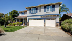 1980 Gentle Creek Drive, Fairfield, CA 94534