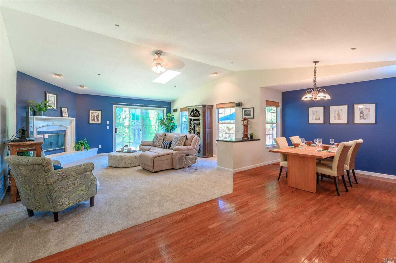 Another Property Sold - 1162 La Homa Drive, Napa, CA 94558
