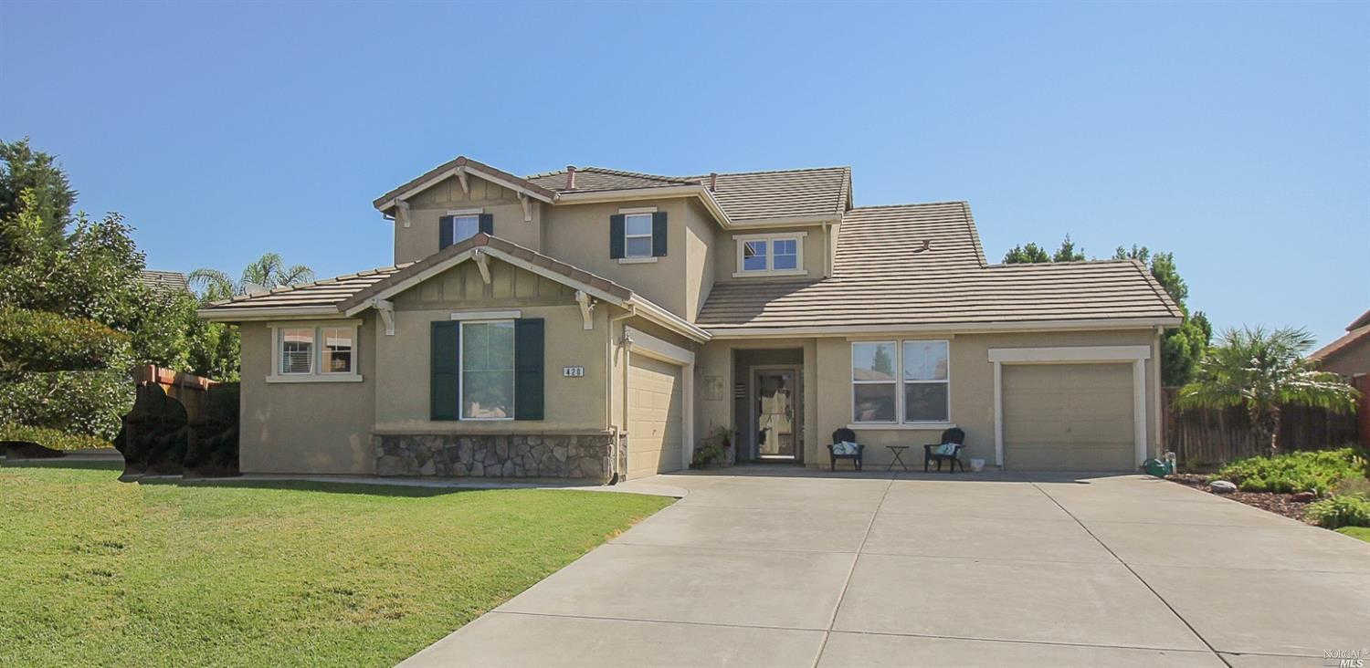 Another Property Sold - 420 Kings Court, Dixon, CA 95620