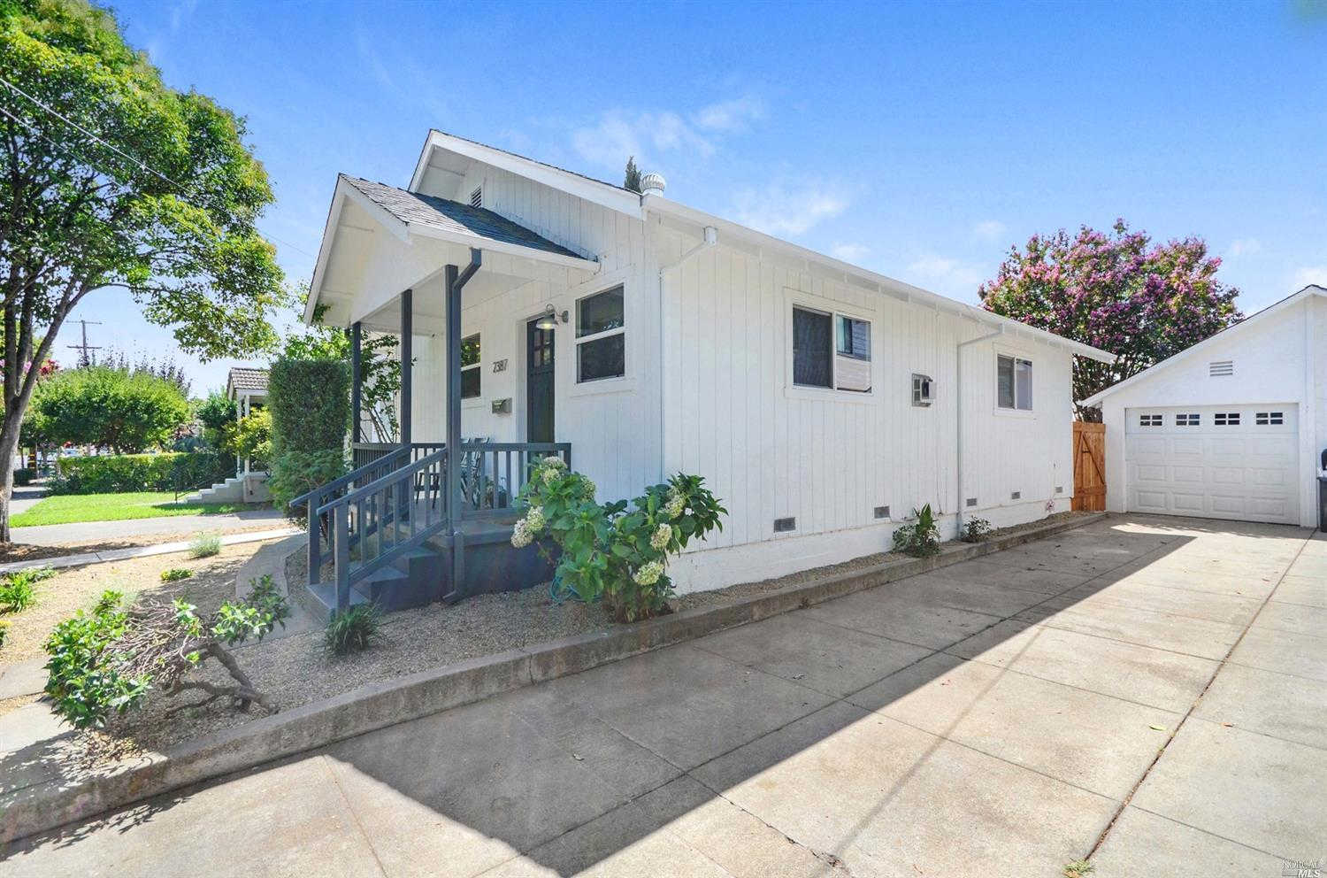 2387 Yajome Street, Napa, CA 94558 is now new to the market!