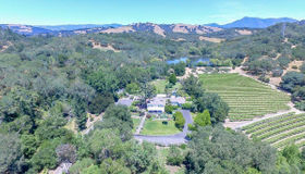 13426 Chalk Hill Road, Healdsburg, CA 95448