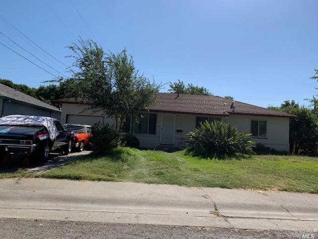 Another Property Sold - 809 Laurel Way, Rio Vista, CA 94571