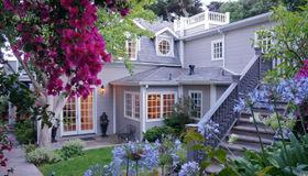 47 Prospect Avenue, Sausalito, CA 94965