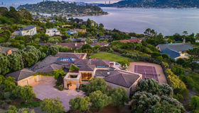 3 Via Paraisowest, Tiburon, CA 94920