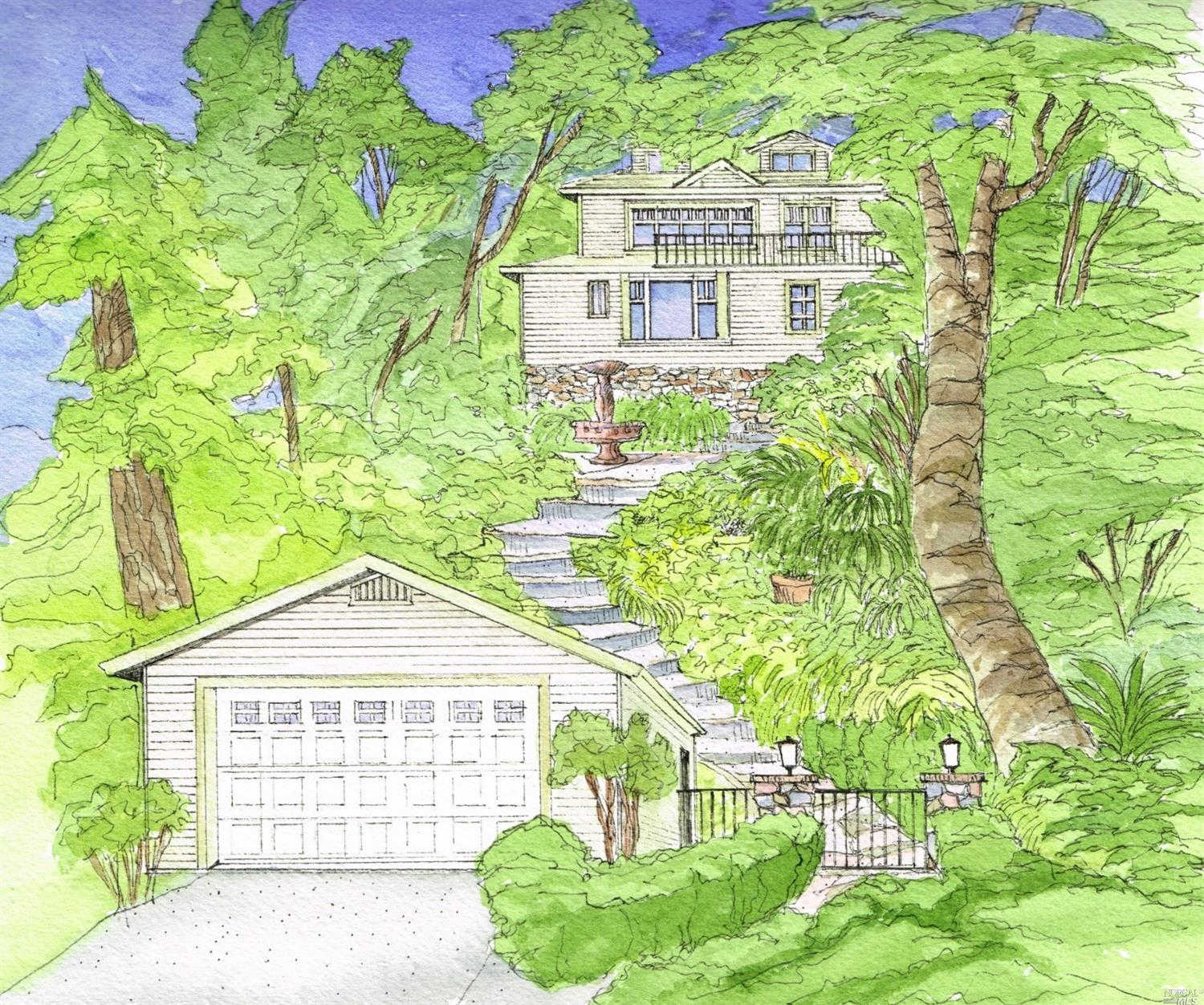 Another Property Sold - 57 Medway Road, San Anselmo, CA 94960