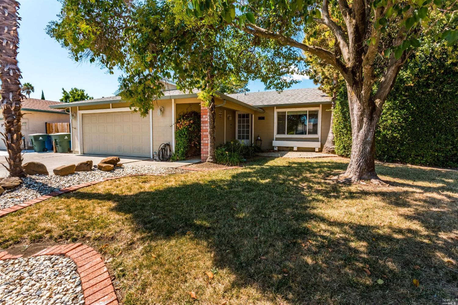 Video Tour  - 1166 Tulare Drive, Vacaville, CA 95687