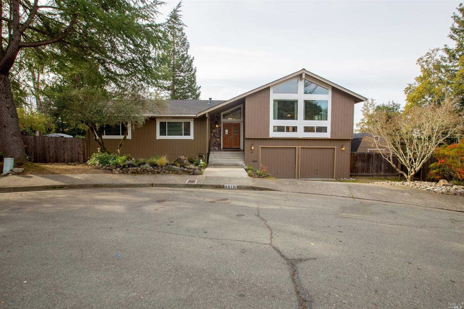 4817 Westminster Place, Santa Rosa, CA 95405 now has a new price of $3,600!