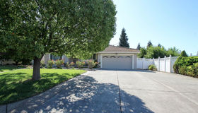 3322 El Pinole Way, Fairfield, CA 94533
