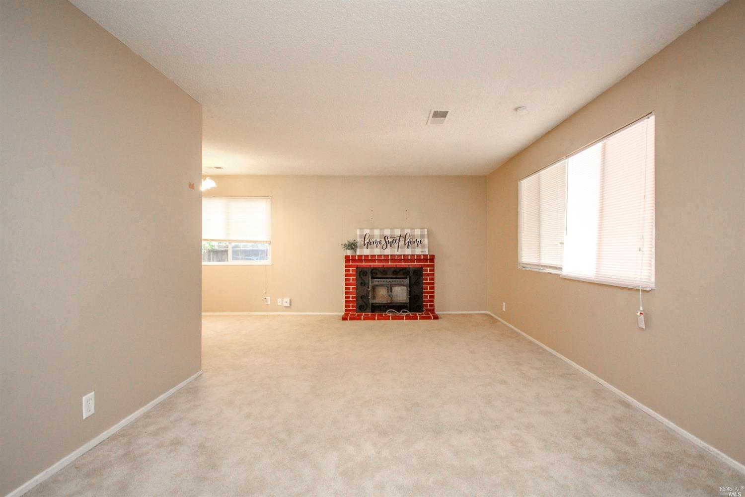 2024 Cormorant Drive, Fairfield, CA 94533 is now new to the market!