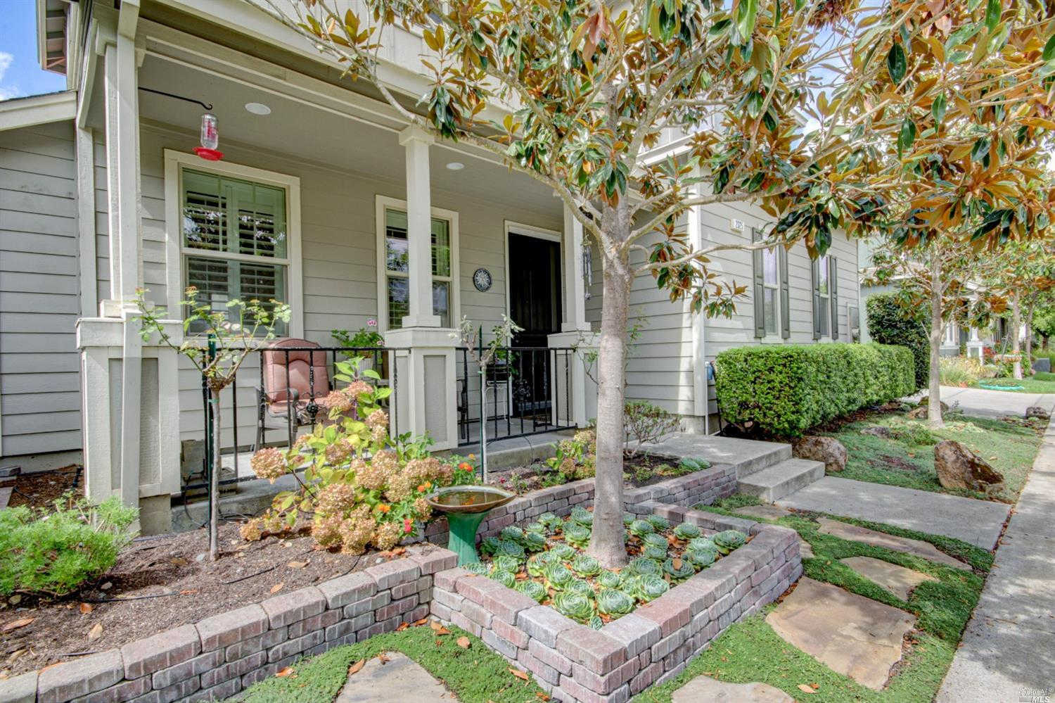 Another Property Sold - 2325 George Lane, Santa Rosa, CA 95403