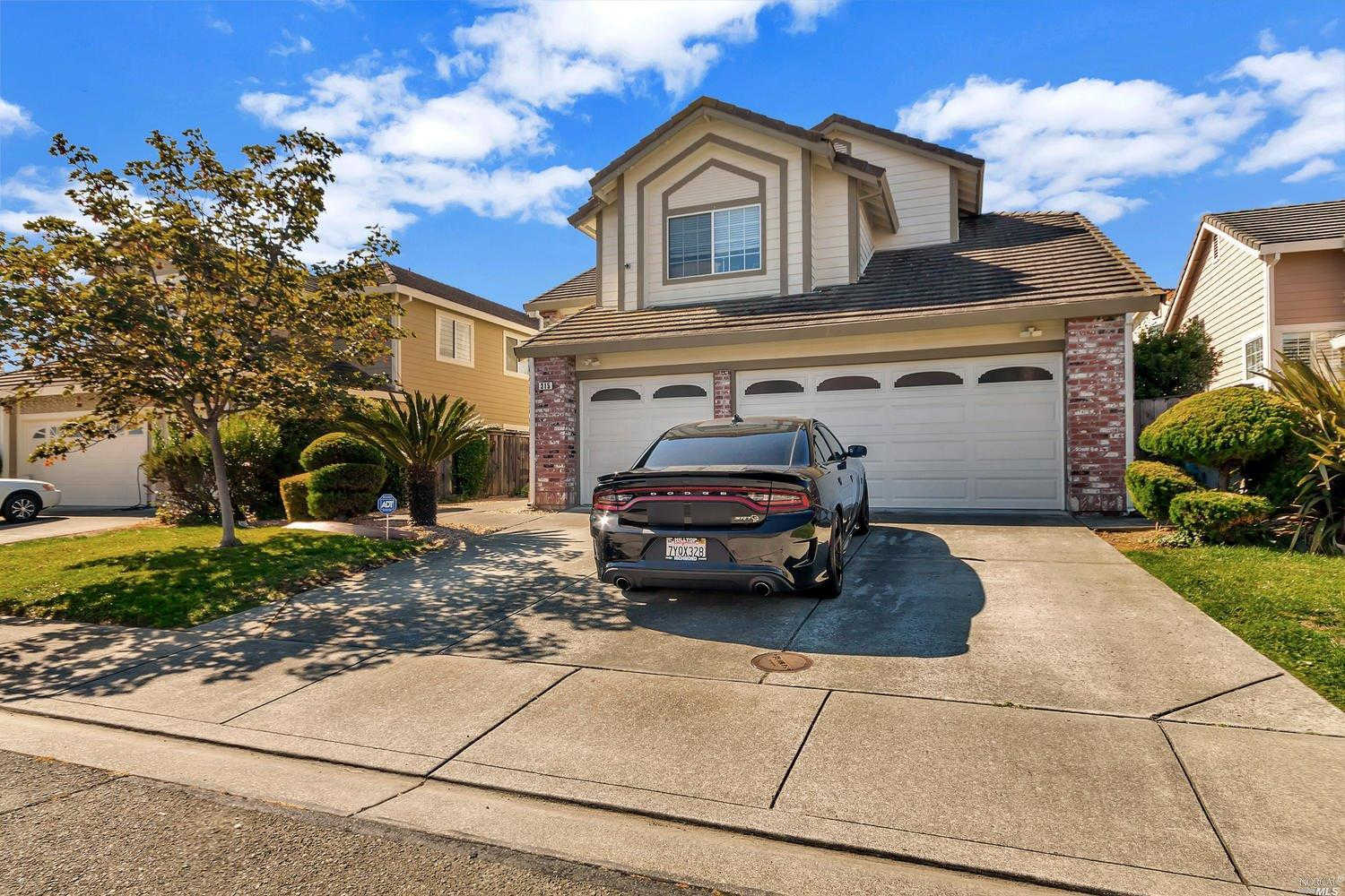 Another Property Sold - 315 Glenview Circle, Vallejo, CA 94591