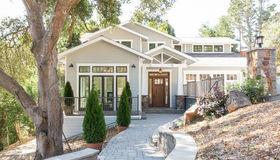 31 Ridge Avenue, Mill Valley, CA 94941