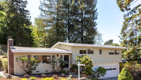 10 Wilkins Place, Mill Valley, CA 94941