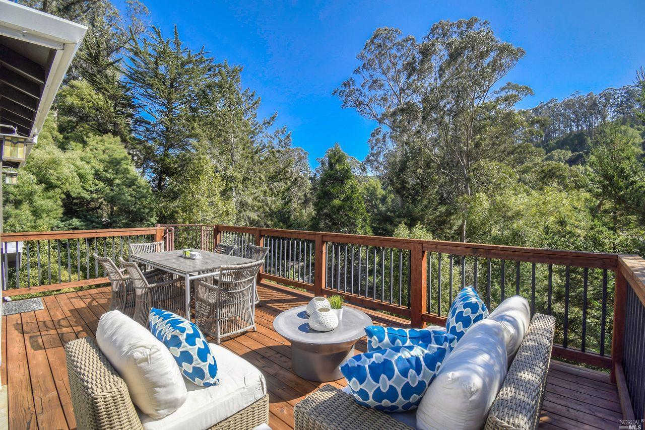 431 Montford Avenue, Mill Valley, CA 94941 now has a new price of $2,195,000!