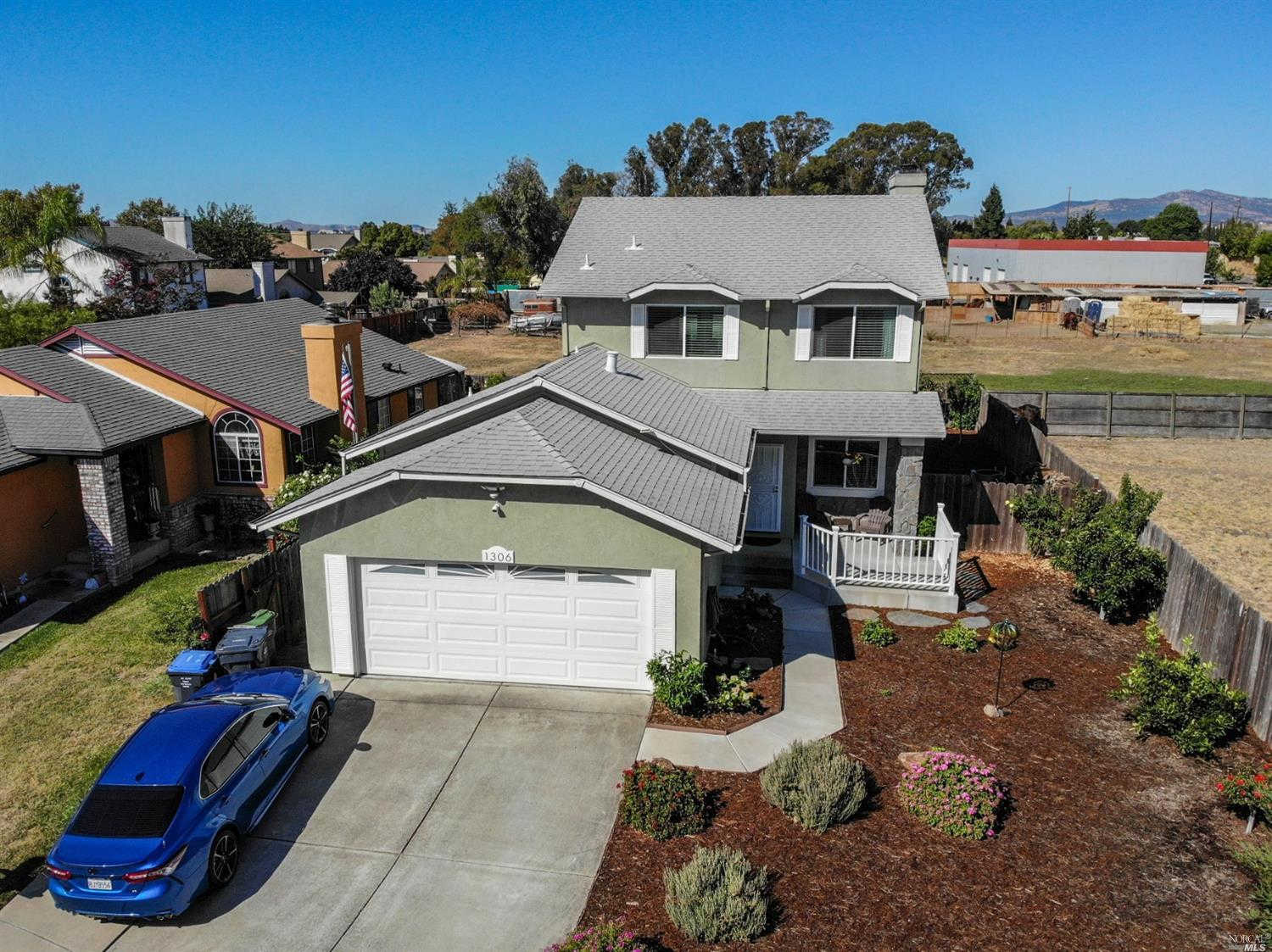 Another Property Sold - 1306 Willow Court, Suisun City, CA 94585