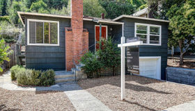 165 Greenwood Avenue, San Rafael, CA 94901