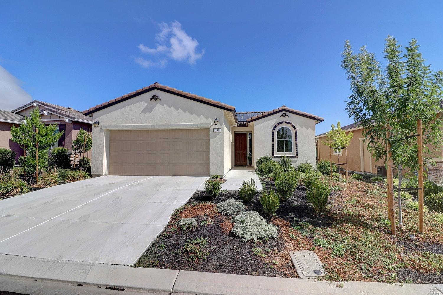 316 Kestrel Way, Rio Vista, CA 94571 has an Open House on  Saturday, October 12, 2019 1:00 PM to 4:00 PM