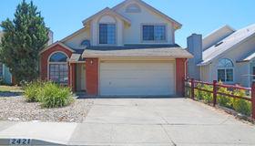 2421 Topgallant Court, Fairfield, CA 94534