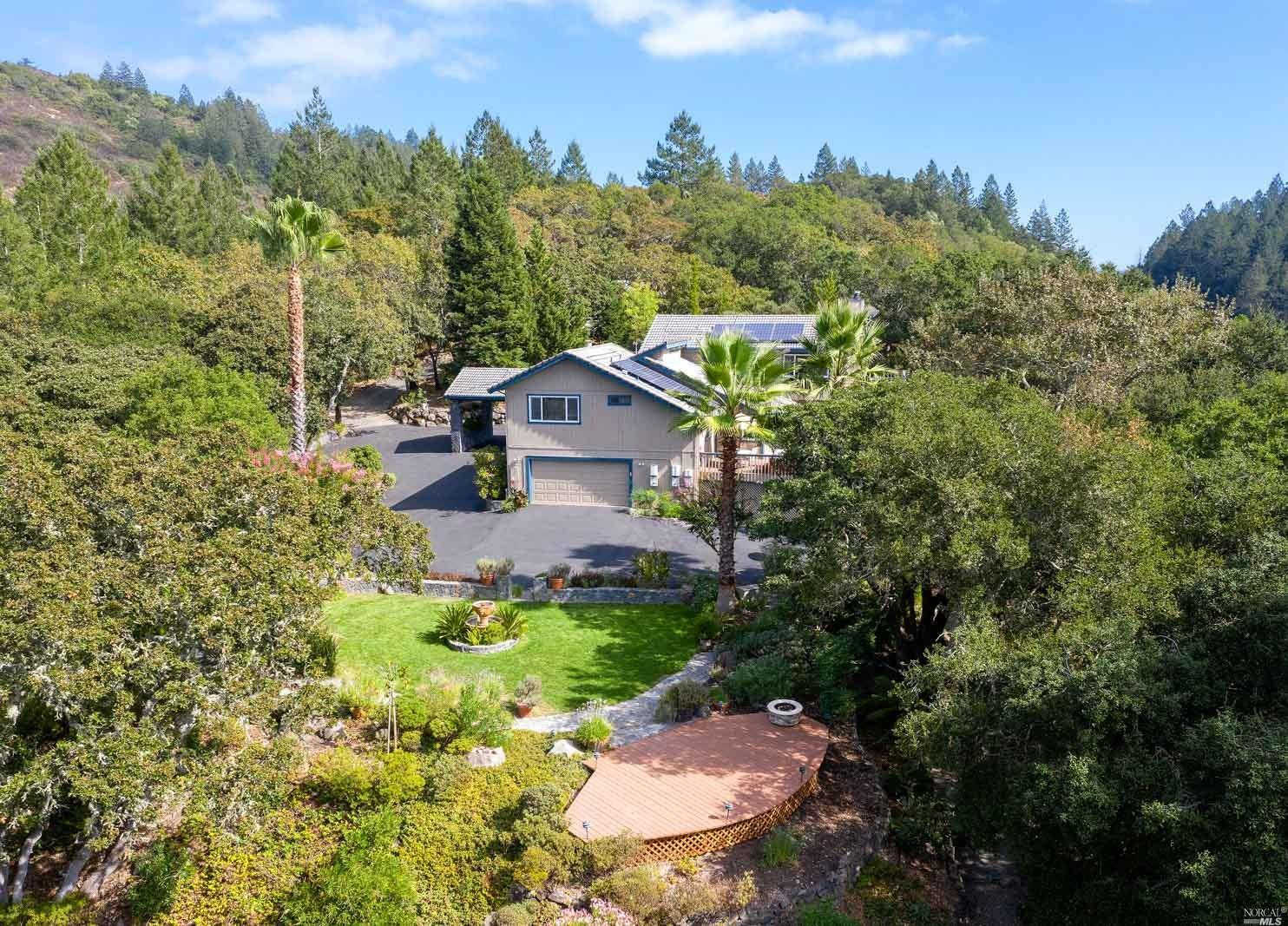 Another Property Sold - 6740 Wildwood Mountain Road, Santa Rosa, CA 95409