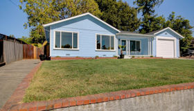 1003 Crest Drive, Santa Rosa, CA 95404