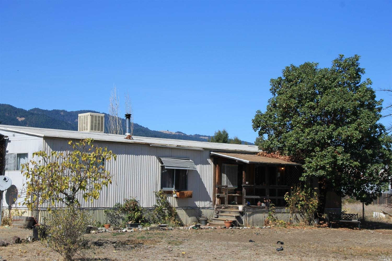Another Property Sold - 76580 Henderson Lane, Covelo, CA 95428