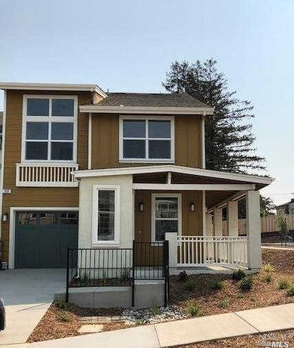 Another Property Rented - 920 Prospect Avenue, Santa Rosa, CA 95409