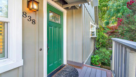 838 Spring Drive, Mill Valley, CA 94941