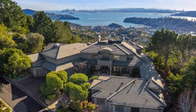 11 Place Moulin, Tiburon, CA 94920
