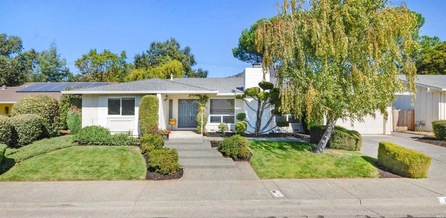 Another Property Sold - 7401 Oak Leaf Drive, Santa Rosa, CA 95409