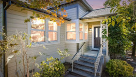 1228 Morgan Street, Santa Rosa, CA 95401