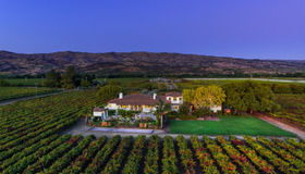 5125 Big Ranch Road, Napa, CA 94558