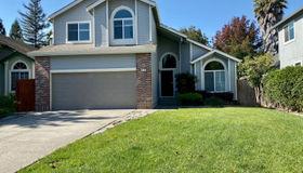 219 Wikiup Meadows Drive, Santa Rosa, CA 95403